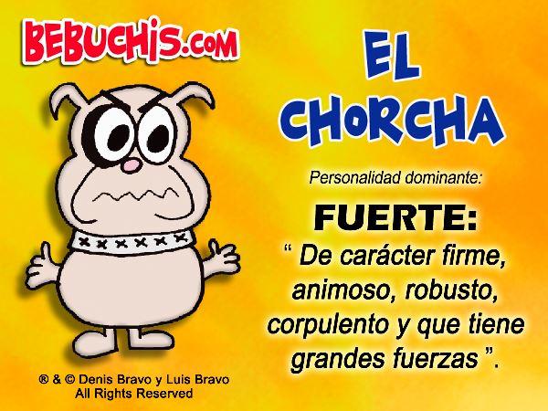 El Chorcha